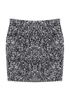 Sukňa s potlačou #ModinoSK Sequin Skirt, Sequins, Skirts, Fashion, Moda, Sequined Skirt, Fasion, Skirt