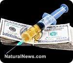 NaturalNews releases new video interview featuring Jon Rappoport exposing the dirty secrets of the vaccine industry