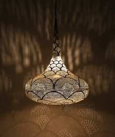 Alsahara Hanging Lamp