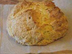 Ír szódás kenyér - Egyszerű Gyors Receptek Banana Bread, Cake Recipes, Bakery, Pizza, Desserts, Food, Yogurt, Tailgate Desserts, Deserts