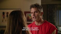Welcome to Daily Santa Clarita Diet, the number one resource for all things related to the Netflix original series, Santa Clarita Diet. Santa Clara Diet, B In Apartment 23, My Name Is Earl, Walton Goggins, Everybody Love Raymond, Crazy Ex Girlfriends, Freaks And Geeks, Timothy Olyphant, Jane The Virgin