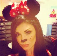 Minnie. ❤️