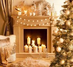 Zara Home tiene propuestas ideales para llevar el espíritu navideño hasta el salón de tu casa ¡déjalo entrar!