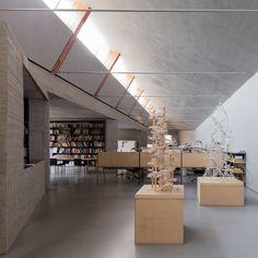 Galería de ¿Cómo es por dentro una oficina de arquitectura en China? Marc Goodwin fotografió las mejores - 1