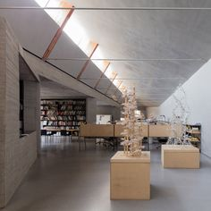 Gallery of Look Inside a Collection of Beijing-Based Architecture Offices, Photographed by Marc Goodwin - 1
