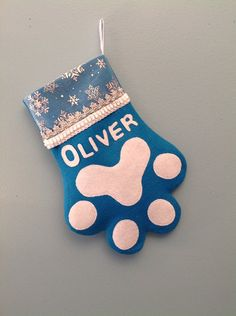 11 Best Pet Christmas stockings images  3364fd6a6f4