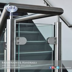 Best 56 Best Handrail Stainless Steel Pvc And Glass Panels 640 x 480