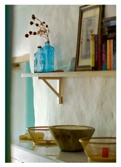 house in greek island - Stardust-Decor & Style