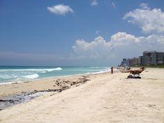 Miami Beach en Florida