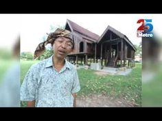 Rumah Tradisional Melayu - YouTube