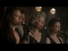 The Commitments - Dark End Of The Street.