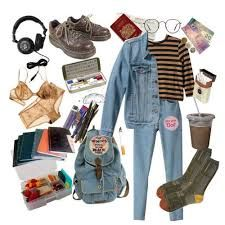Image Result For Aesthetic Clothing Aesthetic Clothes Retro Fashion Vintage Outfits
