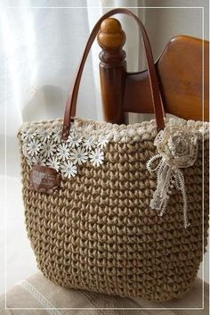 Marvelous Crochet A Shell Stitch Purse Bag Ideas. Wonderful Crochet A Shell Stitch Purse Bag Ideas. Crochet Clutch, Crochet Handbags, Crochet Purses, Crochet Bags, Lace Bag, Crochet Shell Stitch, Bag Pattern Free, Diy Tote Bag, Boho Bags