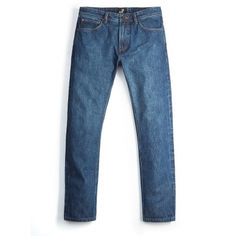 Best Fitting Mens Custom Jeans   Todd Shelton