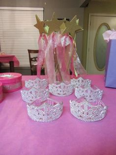 Princess party | Birthday Party ideas