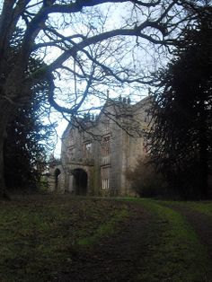Favour Royal Manor | Flickr - Photo Sharing! - Austere Tudor-Gothic mansion, now abandoned - Augher, Northern Ireland