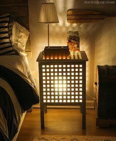 Mit diesen Hacks wird dein Schlafzimmer zu deinem Lieblingsort | Ikea Hacks & Pimps | BLOG | New Swedish Design