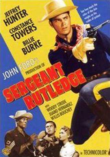 Sergeant Rutledge (1960) John Ford