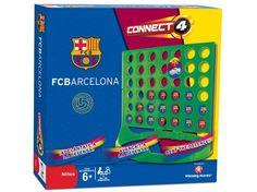 CONECTA 4 FC BARCELONA