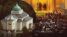 Schubert: Messu As-duuri - Savonlinnan Oopperajuhlat