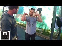 Voodoo floss your elbow problems | Feat. Kelly Starrett | MobilityWOD - YouTube