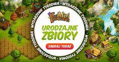 Urodzajne zbiory http://wp.me/p3IsQb-1bk #alefolwark #letsfarm