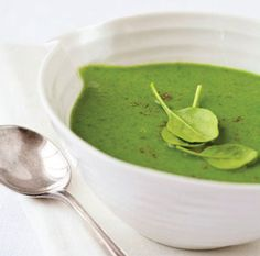 Raw Moringa Soup by Organic Traditions. Full recipe: https://goo.gl/eTOXkv  Shop for products: http://yourorganicsources.com  #Organic #Superfood