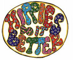 .Booh-Ya...hippy gypsy living free..doing it better as peaceniks.