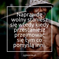 motywacja motivation Words, Quotes, Movie Posters, Quotations, Film Poster, Quote, Shut Up Quotes, Billboard, Horse