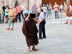 Desfile de moda celtíbera previo al estreno de 'Nvmantia' « desdeSoria // Periódico digital de Soria