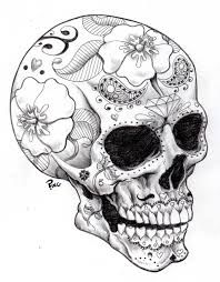 Printable Adult Coloring Pages. 63 Printable Adult Coloring Pages. 20 Gorgeous Free Printable Adult Coloring Pages Coloring Book Pages, Printable Coloring Pages, Colouring Sheets, Colouring Pages For Adults, Coloring Pages For Grown Ups, Mandala Coloring Pages, Skull Color, Los Muertos Tattoo, Totenkopf Tattoos