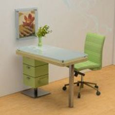 Oola Manicure Table