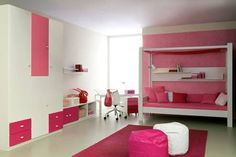 Tween Girl Bedroom Ideas on Also Read Pink Girly Bedroom Inspiration Need Some Girly Pink Bedroom