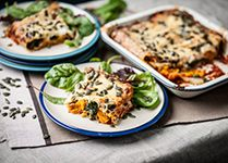 Great-British-Chefs---Cannelloni-with-Spinach,-Pumpkin-and-Nutmeg---Marcus-Wareing