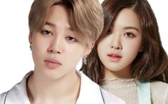 My edit BTS Jimin x BLACKPINK Rośe