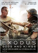 Exodus: Gods And Kings Télécharger Film Gratuit