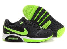 separation shoes daf42 bf5f9 Cheap Cheaper Nike Air Max Lunar Mens Black And Volt Shoes Best Prices Store