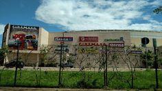 Capim Dourado Shopping - Palmas (TO)