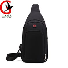 13.63$  Buy now - http://alim9w.shopchina.info/go.php?t=32804973892 - New Shoulder Bags Canvas Chest Pack Men Messenger Bags Casual Travel fashion female chest bag  BSXB-110  #aliexpressideas