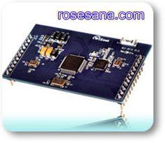 2R Hardware & Electronics: WIZ-RF10