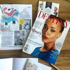 Liberty Bespoke is excited to have been featured in the Destiny magazine is the June 2015 edition.