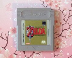 The Legend of Zelda: Link's Awakening for Game by BuzzBuzzGames