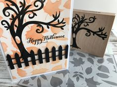 Happy Halloween at impresscardsandcrafts.com
