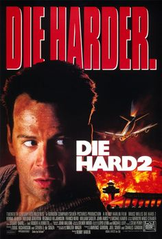 Die Hard 2 (1990) ****