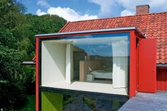 Les solutions d'extension de maison par la chambre