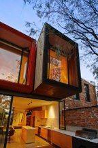 Andrew Maynard - Moor House Fitzroy, VIC, Australia