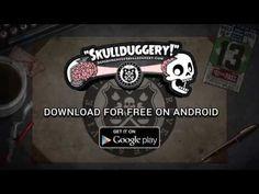 Skullduggery игровой автомат онлайн игровой автомат бесплатно piggy bank