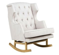 Bordeaux Rocking Chair - on sale now at DTLL!