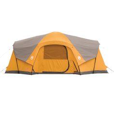 Coleman Canyon Breeze 10-Person Tent-612219 - Gander Mountain  sc 1 st  Pinterest & sears tents | Giga Tent Mt. Kinsman Tent | tents | Pinterest | Tents