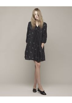 Girl by Band of Outsiders, Empire Dress
